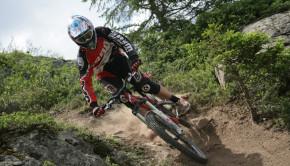 Downhill Mountain Biking Basics 2