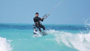 Kite Surfing Basics 1