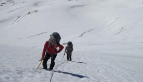 Mountaineering Basics 2