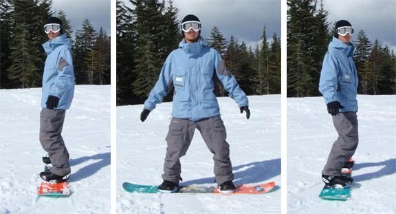 Snowboarding Basics 2